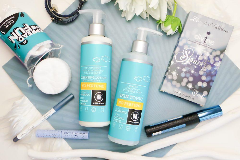 Op een natuurlijke manier de huid reinigen