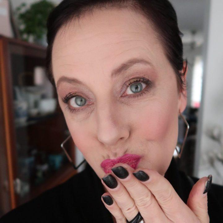 LOV, L.o.v, oogschaduw, palette, makeup, look, beauty, beautysome, blue, eyes, Sonja