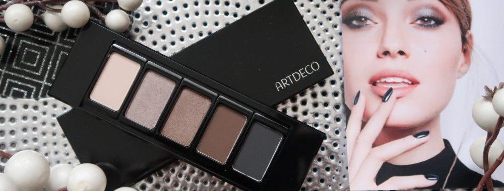 Artdeco, eyeshadow, oogschaduw, palette, magnetisch, klik, systeem,review, makeup, tutorial, beautysome