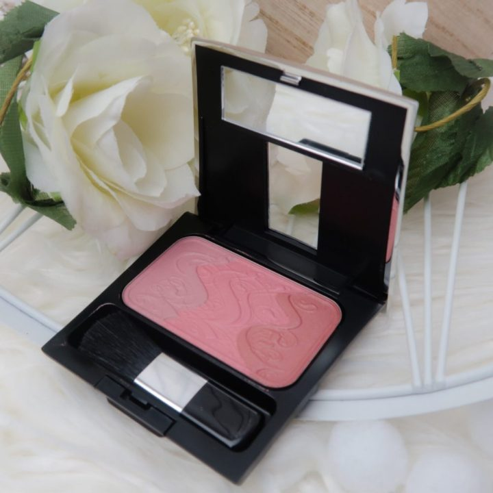 Living Color, make-up, make-up Factory, Factory, beauty, trend, kleur, da, drogist, Etos, kopen, review, beautysome, rosy Shine blush