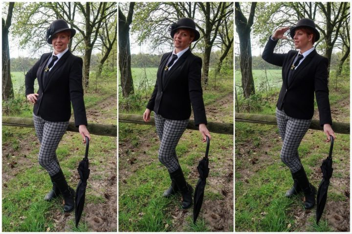 Best of British, British, fashion, country, style, 50, beautysome, how to wear, match Made in Seven, woman, posing, modelling