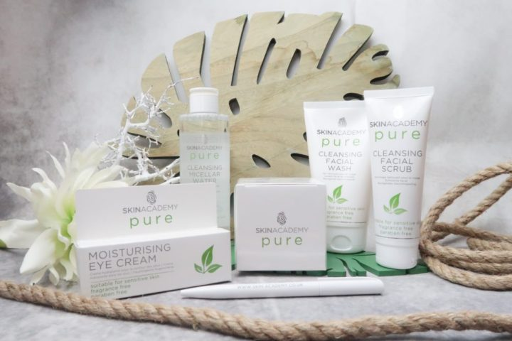 Pure Skincare van Skinacademy Pure