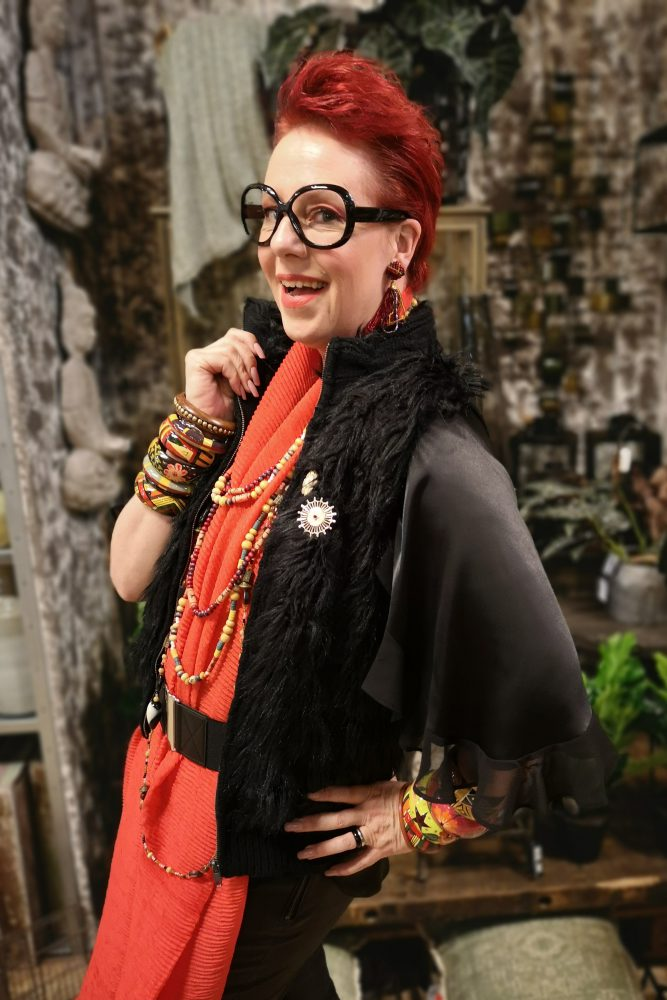 Match, made, seven, Iris Apfel, fashion, inspiration, different, old, woman, styled, mode