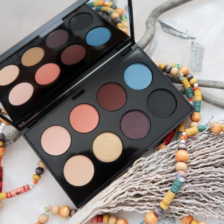 Make-up Factory, Colorful Savanna, eyeshadow, palette, mua, oogschaduw, ooglook, beauty, blog, review