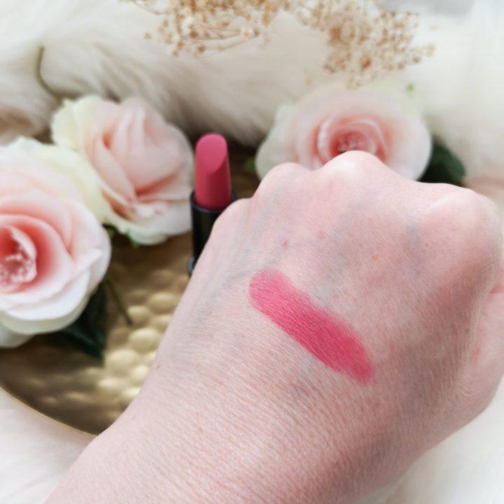 Make-up Factory, makeup, Factory, lipstick, magnetic, matte, Deep, pink, beauty, Mueller, DA, Etos, beautysome