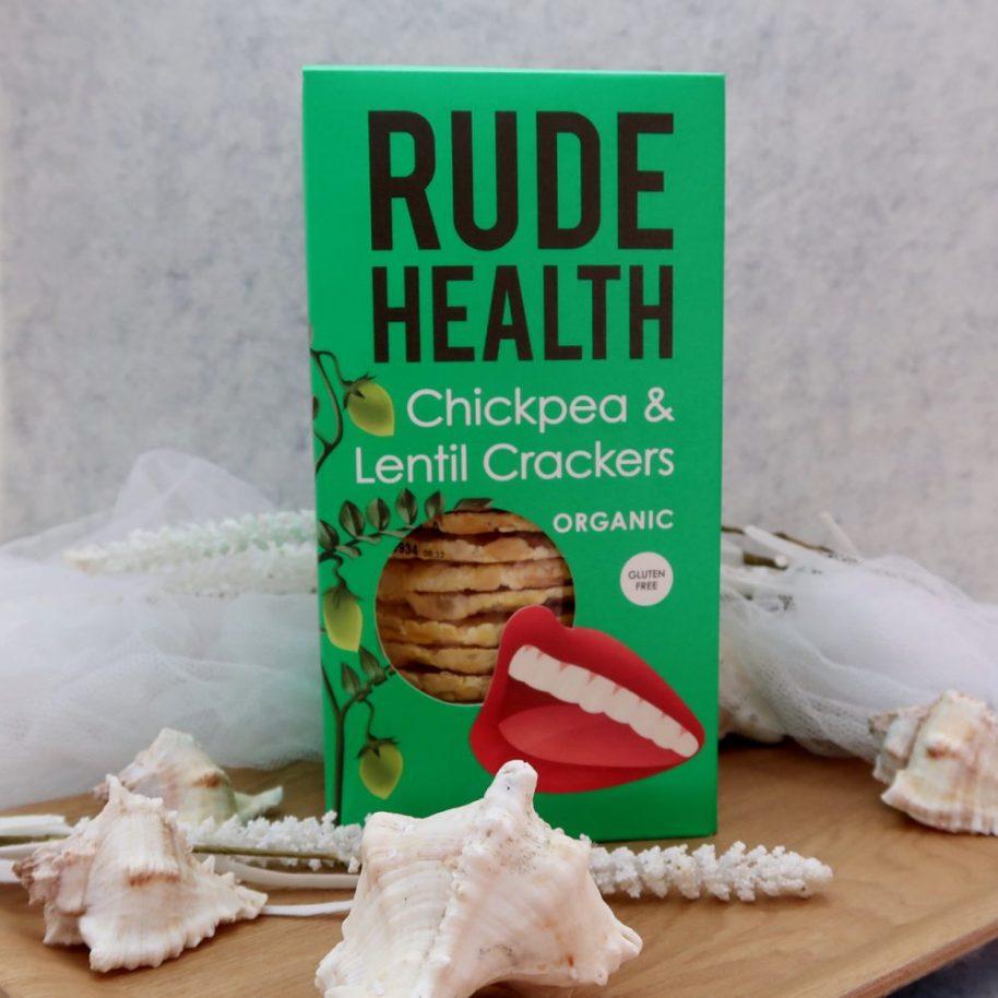 Rude Health, mais, rijst, wafels, gezond, jouwbox
