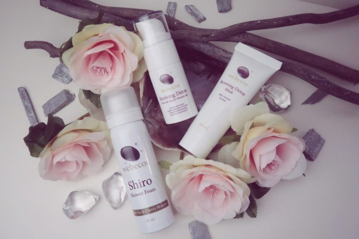 WEBECOS | Eerlijke cosmetica met pure ingrediënten