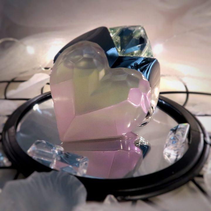 Aura, Sensuelle, Mugler, Thierry, parfum, bloemig, vrouwelijk, beautysome