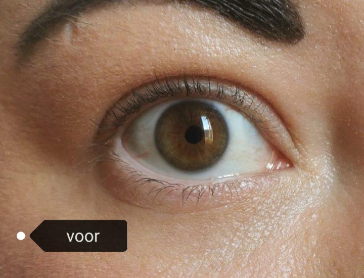 Biovène, wimperserum, Kruidvat, review, langere, wimpers, serum, lang, test, beste, niet, kopen, lashes, yustsome, beautysome