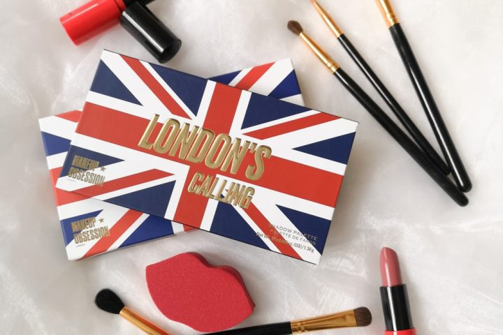 Makeup obsession, makeup, obsession, budget, boots, eyeshadow, palette, London, calling, swatches, review
