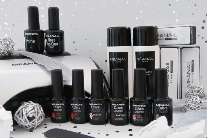 Méanails, Meanails, Paris, review, nagellak, semi-permanent, manicure, professioneel, beautysome