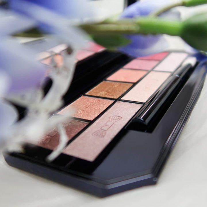 Ted Baker, make-up, eyeshadow, opulent, obsession, lipstick, lipgloss, designer, brand, beauty, beautysome