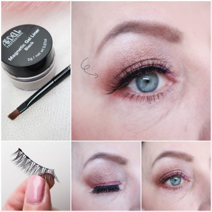 Magnetische, wimpers, ardell, phoera, eyeliner, gel liner, sexy, ogen, wimpers, lashes, beautysome