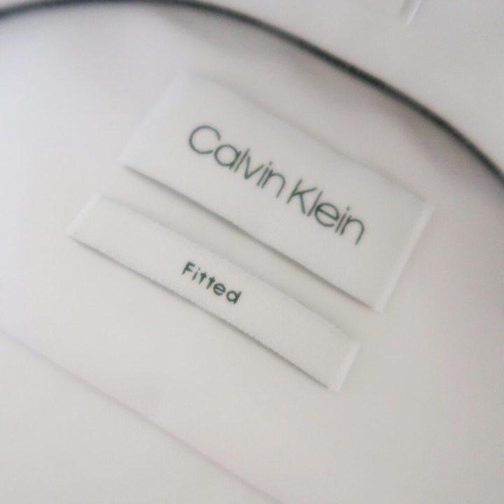 Calvin Klein, shirt, shirt for him, shirt, him, men's fashion, white, blouse, gents, blouse, beautysome, yustsome, fashion, 50 plus