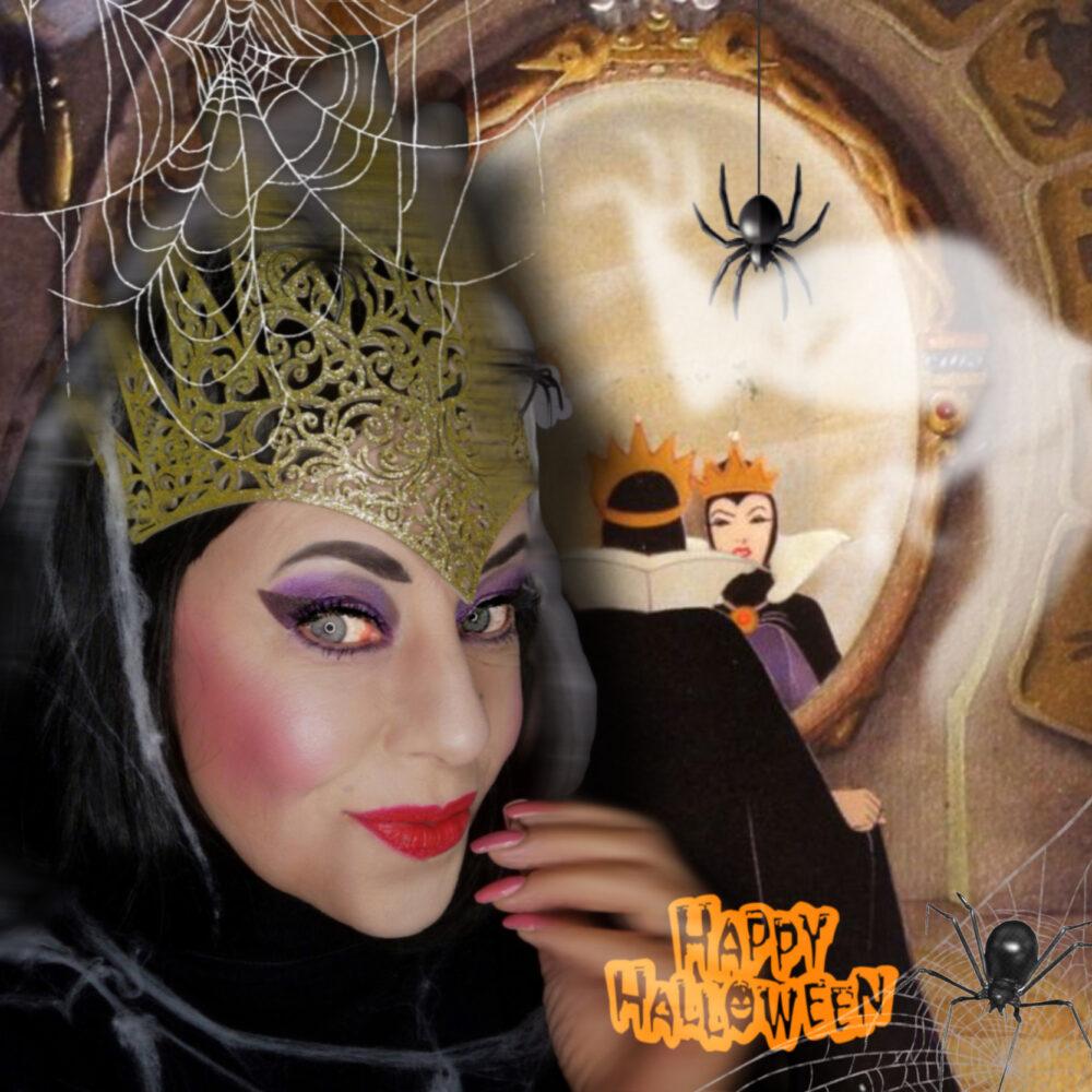 Makeuplook Evil Queen | Happy Halloween