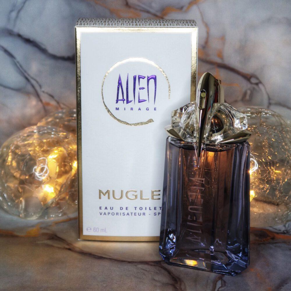 Mugler Alien Mirage, de nieuwe Limited Edition geur