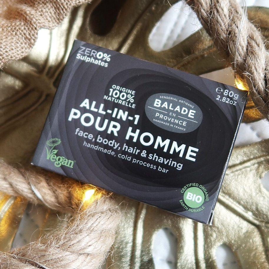 Balade en Provence, vegan, beauty bars, 100% biologisch, natuurlijk, wassen, haren, gezicht, mannen, natuurlijk, face