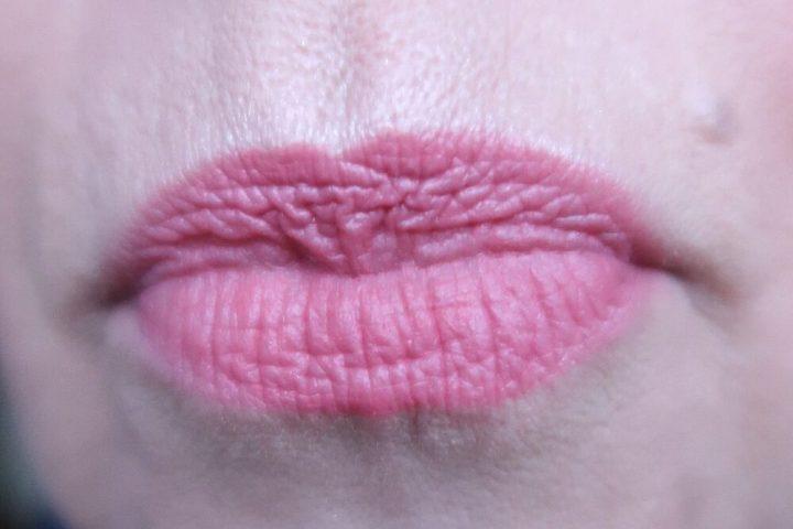 petalips, pupa, milano, cherry blossom, 004, lipstick, matte