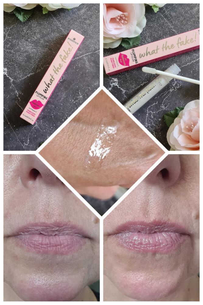Overnight Beauty Aid Restoring Overnight Lip Mask, essence, lips