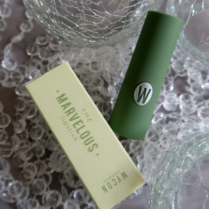 Wycon, marvelous, lipstick, swatch, review, beautysome, yustsome, Sienna, shop, Italy, brand, lips, 2