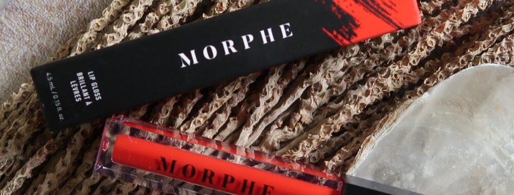 morphe, hotshot, lipgloss, rood, lips, mua, beautysome, yustsome, 4