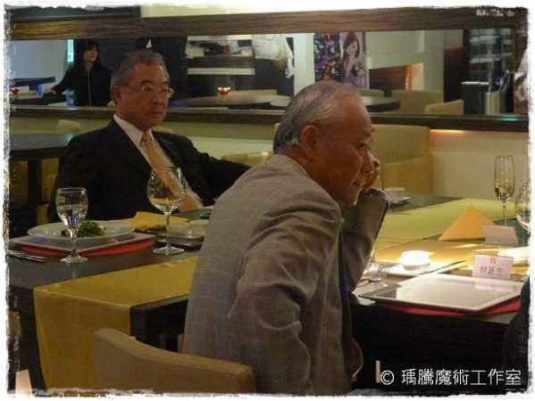 法藍瓷音樂餐廳_企業家私人聚會魔術表演_精選
