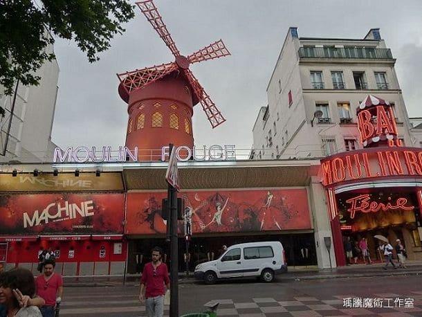 艾蜜莉雙磨坊咖啡_Café les 2 Moulins002