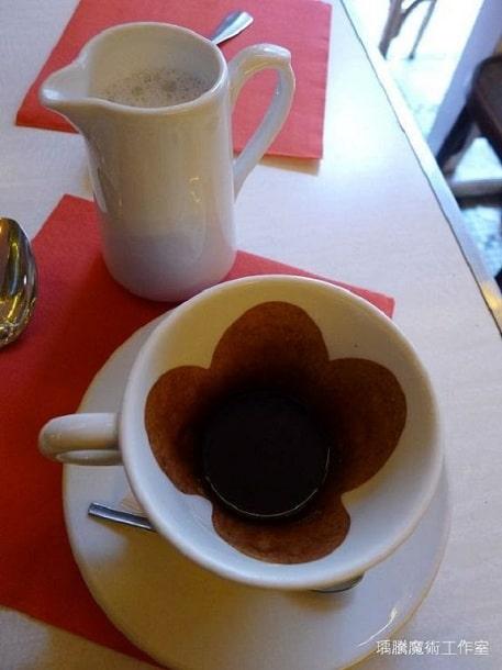 艾蜜莉雙磨坊咖啡_Café les 2 Moulins004