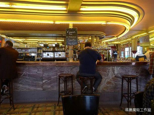 艾蜜莉雙磨坊咖啡_Café les 2 Moulins011