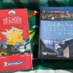 フランスで最も美しい村 ロードマップと公式ガイド – 2011 France 準備編 No.7 –