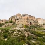 Sant'Antonino(サン・タントニーノ)- フランスで最も美しい村巡り2013 No.1 -★★★☆☆