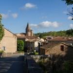 Monesties(モネスティエ)- フランスで最も美しい村巡り2013 No.27 –