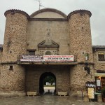 Sainte-Croix-en-Jarez(サント・クロワ・アン・ジャレーズ)- フランスで最も美しい村巡り2013 No.36 -★★☆☆☆