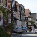 Hunspach(ウンスパック)- フランスで最も美しい村巡り2013 No.41 -★★★☆☆