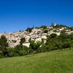 Mirmande(ミルマンド)- フランスで最も美しい村巡り2012 No.15 -★★★★★