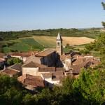 Lautrec(ロートレック)- フランスで最も美しい村巡り2013 No.26 -★★★☆☆