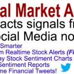 Social Market Analytics (SMA) :「twitterから株価予測」がすでにビジネスになってるみたい