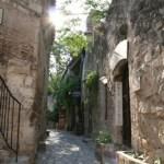 【2006年 EURO 2】-No.11-Les Baux de Provence