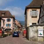 Eguisheim(エギスアイム)- フランスで最も美しい村巡り2011 No.43 -★★★☆☆