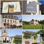 2016年7月 フランス「印象派とグルメの旅」 3-3章:コート・ド・ボーヌをドライブ、ボーヌでお買い物