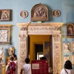 2016年7月 フランス「印象派とグルメの旅」 3-10章:最終話、パリ観光アート編