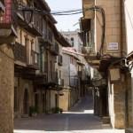 Miranda del Castañar (ミランダ・デル・カスタニヤール)スペインの最も美しい村巡り No.20  ★★★☆☆