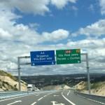 第一部:スペインとポルトガルの高速道路の仕組み、EASYTOLLへの登録 2017年4月 スペイン西部とポルトガルの旅