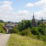 Vierves-sur-Viroin(ヴィエルヴ・シュル・ヴィロワン)- ワロンの最も美しい村巡り No.7 -★★★★☆