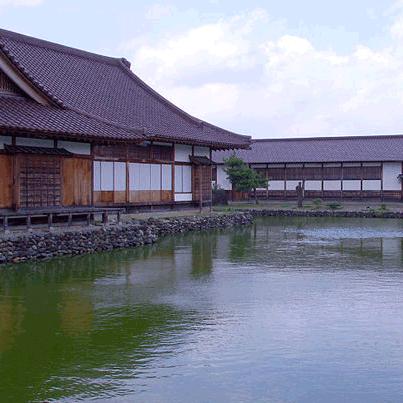 日本初のプール