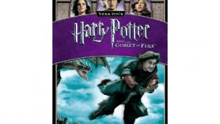 4ハリー・ポッターと炎のゴブレット