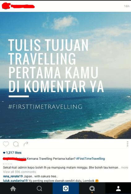 Perubahan Algoritma Instagram