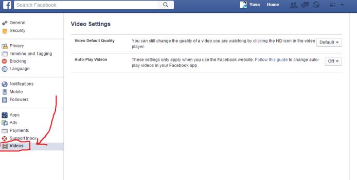 Perubahan algoritma FB