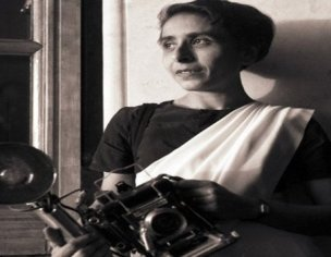First Indian Woman Photographer