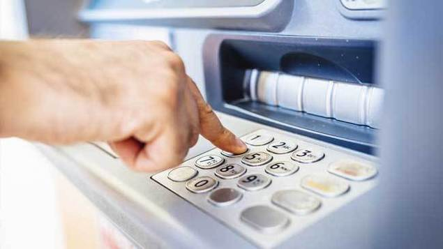 Yes Bank along with Nearby tech brings cardless and pinless ATM. It will be Aadhaar enabled ATM where customer can deposit or withdraw money.